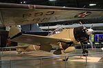 零式艦上戦闘機 二一型 National Museum of USAF 20150726.JPG