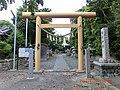 駒形神社の鳥居 - panoramio.jpg