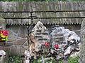 -1109 M stary cmentarz (Na Pęksowym Brzyzku) wraz z murem, bramą, drzewami i pomnikami Zakopane bgvvvv m.jpg