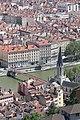 020. Photo prise depuis les toits de la Basilique Notre-Dame de Fourvière.JPG
