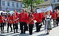 02016 0158 Lakitelek Fire Orchestra, Ungarn, Bielsko-Biała, Bielitz.jpg