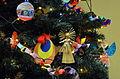 022 Strohschmuck zu Weihnachten, Sanok (2013).JPG