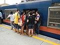03301jfInterchange Pasay Road railway station Makati Cityfvf 12.jpg