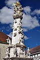 03 2019 photo Paolo Villa - F0197871 bis- Budapest - Monumento Santa Trinità - Holy Trinity column.jpg