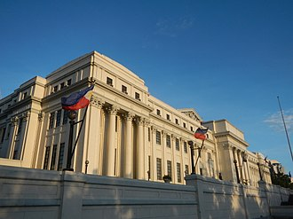 National Museum of the Philippines - National Museum of Fine Arts