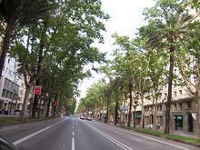 Hotel Avenue Diagonal Barcelone