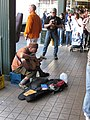 05 Pike Place Market busker at main entrance.jpg