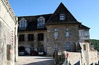 0 Besançon - Ancien Hôtel Bonvalot.JPG