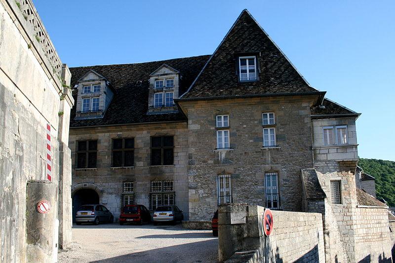 File:0 Besançon - Ancien Hôtel Bonvalot.JPG
