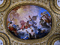 0 Paris - Louvre - Fresque.JPG