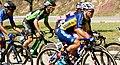 10 Etapa-Vuelta a Colombia 2018-Ciclistas en el Peloton 3.jpg