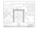 10 Greenwich Street (House), New York, New York County, NY HABS NY,31-NEYO,54D- (sheet 5 of 9).png
