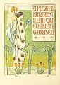10 of 'A Floral Fantasy in an Old English Garden. Set forth in verses & coloured designs' (11250930104).jpg