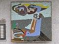 1100 Ada Christen-Gasse 17 Stg. 19 PAHO - Mosaik-Hauszeichen von Gerhard Gutruf IMG 7830.jpg