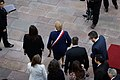 11 Marzo 2018, Pdta. Bachelet y Ministros participan de foto oficial previo al cambio de mando. (26876862998).jpg