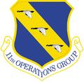 11 Operations Gp emblem.png