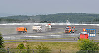 13-07-13 ADAC Truck GP 07 Cleaning trucks.jpg