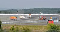 13-07-13 ADAC Truck GP 07 Cleaning trucks.jpg