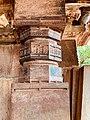 13th century Ramappa temple, Rudresvara, Palampet Telangana India - 180.jpg