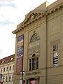 143 Dům U Hybernů (Casa dels Irlandesos), actualment teatre Hybernia.jpg