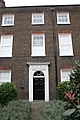 155 and 157 Kennington Lane SE11 Front door 157.jpg