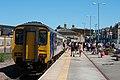 156490 in platform 1 at Saltburn.jpg