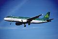 158gg - Aer Lingus Airbus A320-214, EI-CVB@LHR,27.10.2001 - Flickr - Aero Icarus.jpg