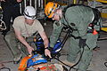 15th CST trains with Army Mountain Warfare School instructors in South Carolina 130417-A-WM282-629.jpg