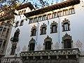 176 Casa Macaya, pg. de Sant Joan.JPG