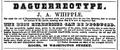 1849 Whipple Daguerreotype BostonDirectory.png