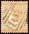 1872ca 4d Jamaica A01 Yv11a SG11.jpg