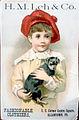 1880 - H M Leh & Company 2 - Trade Card.jpg
