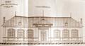1900 - Scoala rurala tip, cu doua clase fatada.png