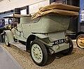 1909 Albion A6 24-30HP Tourer 5.6 Rear.jpg
