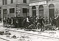 1914-06-29 - Aftermath of attacks against Serbs in Sarajevo - Street photo 5.jpg