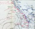 1916 - Situatia Armatei de Nord la 1 noiembrie 1916.png