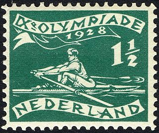 Rowing at the 1928 Summer Olympics