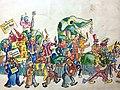 1935 Erster Karnevalszug.jpg