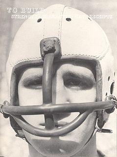 John Howell (halfback) American football halfback