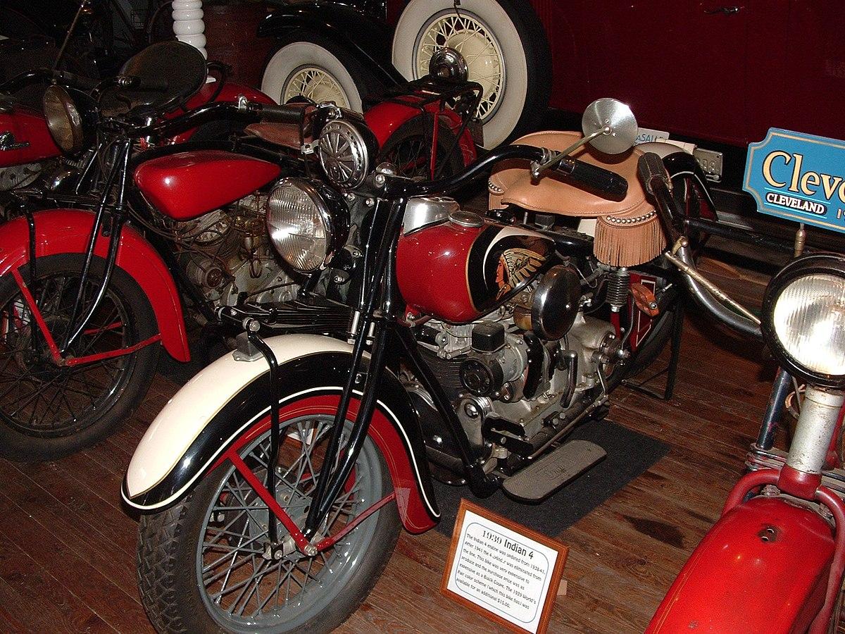 abc de la mar menor indian motocycle toda una leyenda ii. Black Bedroom Furniture Sets. Home Design Ideas