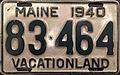 1940 Maine license plate.JPG
