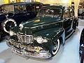 1947 Lincoln 76H Sedan pic16.JPG