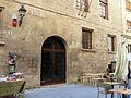 194 Palau Oriol, carrer de la Rosa 6 (Tortosa).JPG