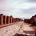 1958 Pompeii Ruins 04 Maurice Luyten.jpg