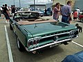 1967 Ford Mustang GT-A convertible (6713297213).jpg
