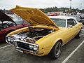 1968 Pontiac Firebird convertible (5410296070).jpg