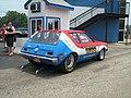 1972 AMC Gremlin veteran dragster 99 WIBG mdD-ry.jpg