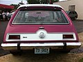 1973 AMC Gremlin purple KArear.jpg