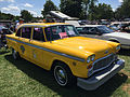 1976 Checker A-11 Taxi at 2015 Macungie show 1of4.jpg