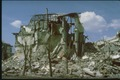 1988 Spitak earthquake - Collapse of Floors, Leninakan, Armenia.tif